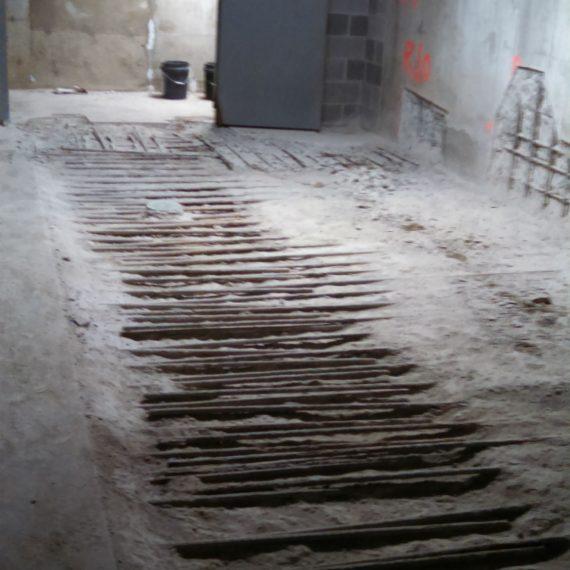 william baker co, indianapolis, manufacturer's rep, construction supply, iupui, natatorium